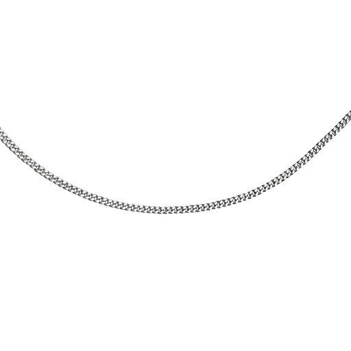 Kedja i äkta silver 36 cm