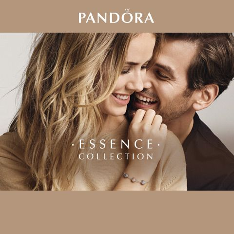 Pandora - Essence Collection
